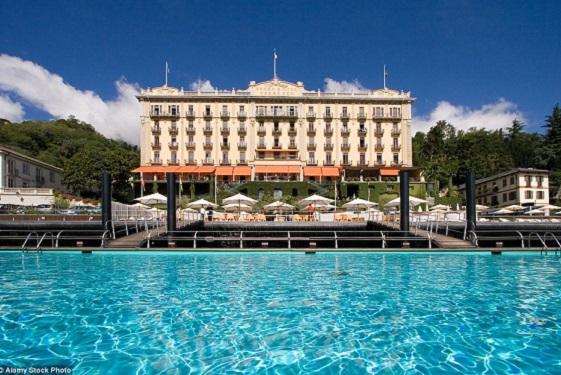 The Luxury Travel Bible Luxury Hotel Grand Hotel Tremezzo Italy