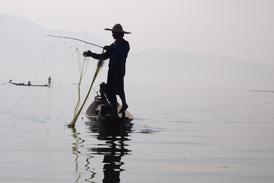INLE LAKE THE LUXURY TRAVEL BIBLE