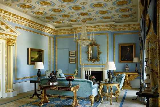 Lanesborough London Royal Suite