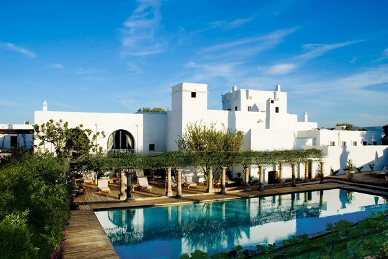 Rocco Forte Hotels Masseria Torre Maizza   The Luxury Travel Bible