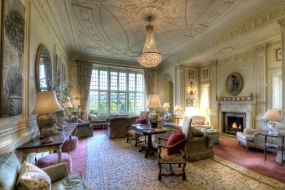 adam room bovey castle luxury travel bible
