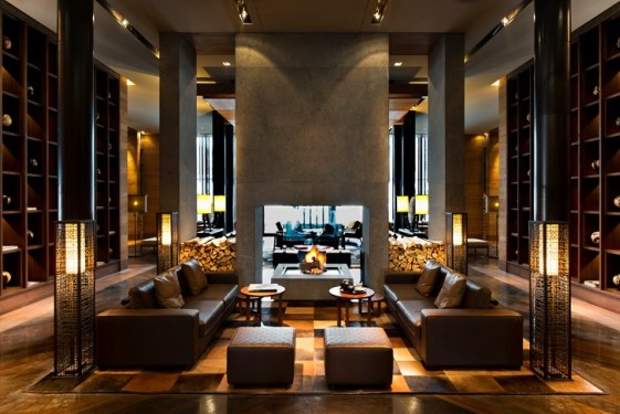 chedi lounge luxury travelbible