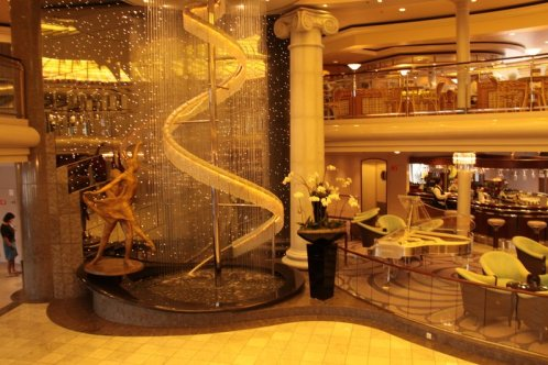 The Luxury Travel Bible Cruise Update Crystal Symphony