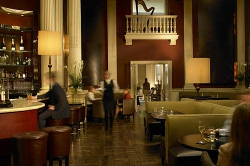 The Luxury Travel Bible Luxury Hotels Balmoral Hotel Edinburgh