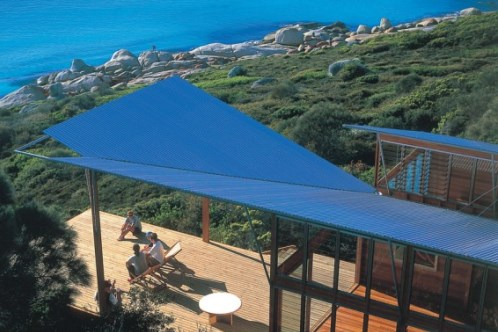 bay of fires lodge