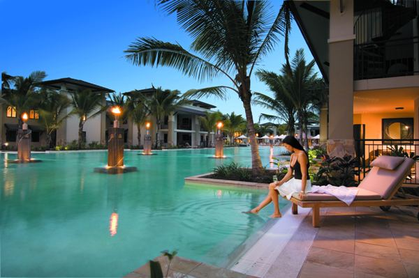 Sea Temple Resort & Spa, Port Douglas, QLD, Australia