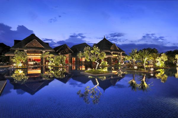 The Grand Mauritian Resort & Spa, Mauritius