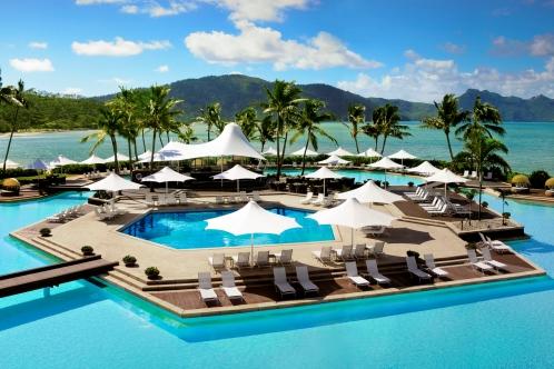The Luxury Travel Bible Luxury Resorts Hayman Island