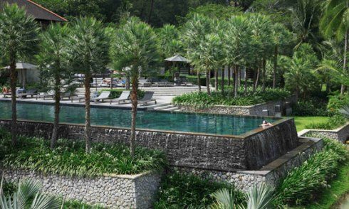 the luxury travel bible luxury resorts indigo pearl. Black Bedroom Furniture Sets. Home Design Ideas