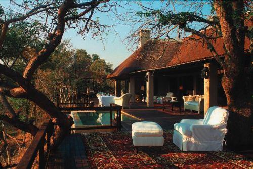 The Luxury Travel Bible Luxury Resorts Royal Malewane