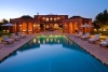 Villa El Boura, Marrakech, Morocco (sleeps 16)