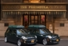 The Peninsula New York - MINI Cooper S Clubman