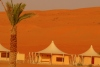 Desert Nights Camp, Wahiba Sanda, Oman