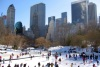 Wollman Rink, New York