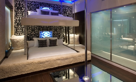 The Luxury Travel Bible Home