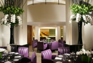 Axis at One Aldwych Restaurant