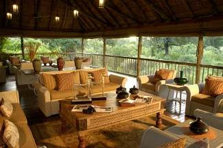 Luxury Game Reserve in Africa