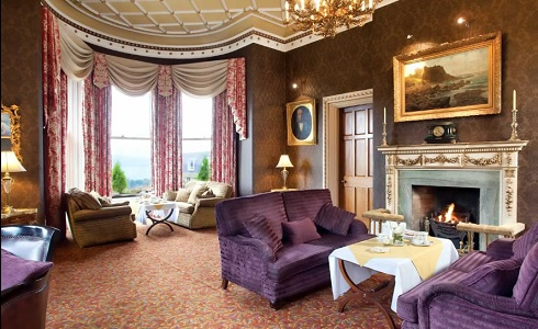 Luxury Hotels Northern Ireland The Culloden Estate & Spa