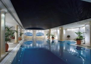 Day Spa Health and Leisure Club, The Observatory Hotel