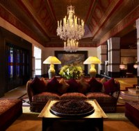 Shangai Costes Hotel China