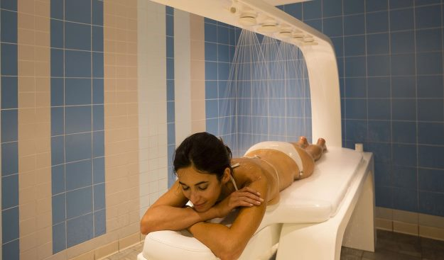 Evian Luxury Spa Resort