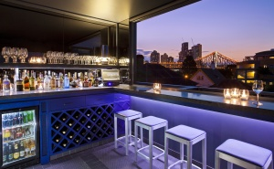 balfour rooftop bar
