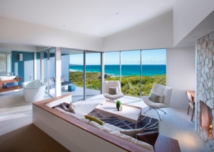 Baillie Lodge - Ocean Retreat