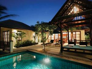 Karma Resorts - Samui, The Villas