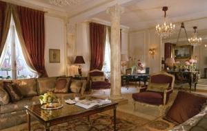presidential suite plaza athenee