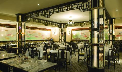 the dorchester china tang restaurant
