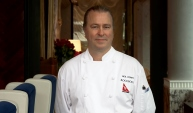 Chef Neil Perry talks to The luxury Travel Bible