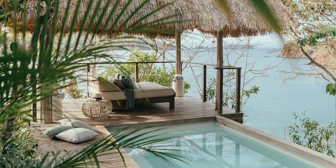 Eco Resorts - The Luxury Travel Bible