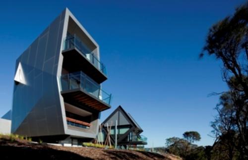 Museum Of Modern Art Hobart Tasmania