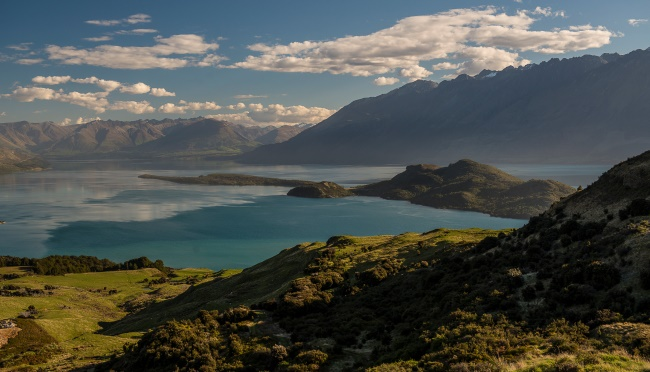 Luxury Travel Review of luxury new zealand retreat, Aro Ha