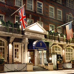 Luxury London Hotel, The Goring