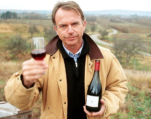 Sam Neill talks to The Luxury Travel Bible