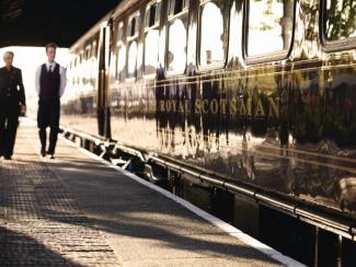 Belmond CEO John Scott