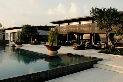 Ten Bedroom Residence, Alila Villas Soori